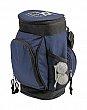 6-pack golfer's cooler bag
