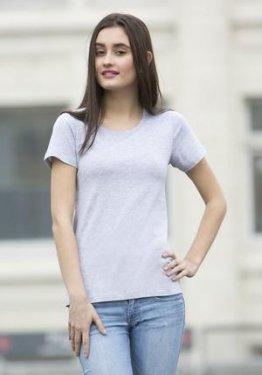 ATC - ATC8000L - Eurospun Ladies T-Shirt - 100% cotton