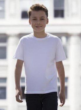 ATC - ATC8000Y - Eurospun Youth T-Shirt - 100% cotton