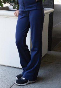 ATC - L223 - Ptech Fleece Ladies Pants - 100% poly