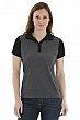 ATC - L3531 - Pro Team ProFORMANCE Colour Block Ladies Sport Shirt