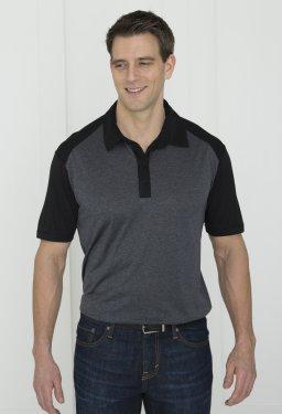 ATC - S3531 - Pro Team Proformance Colour Block Sport Shirt - 100% poly