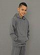 ATC - Y220 - Ptech Fleece Youth Hooded Sweatshirt - 100% poly