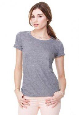 Bella+Canvas - 8413 - Women's Triblend T-Shirt - 50/25/25