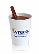 Biodegradable Paper Cups - 8 oz.