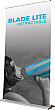 Blade Lite 1500 - 59 x 60/83,25 - Retractable Banner Stand