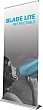 Blade Lite 850 - 33,5 x 60/83,25 - Retractable Banner Stand