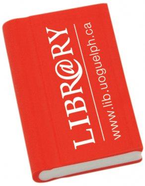 Book eraser #RushExpress72hrs