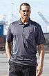 Coal Harbour - S4005P - Snag Proof Power Pocket Sport Shirt