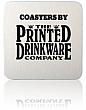 Coasters - 40pt 4 Square