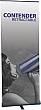 Contender Standard - 29.5 x 77.5 - Retractable Banner Stand