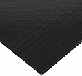 Coroplast Sheet - 4mm - 48 x 96 - Black