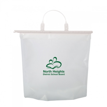 DAYTONA BEACH PVC CARRY BAG