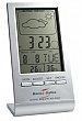 Desk weather station #RushExpress72hrs