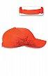 Dri-Duck - DD3261 - Wildlife Series Orange Blaze Velcro Attach