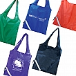 Eco-foldable in a pocket tote bag #RushExpress72hrs