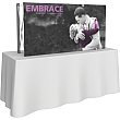 Embrace 2 x 1 with Centre Graphic