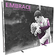Embrace 4 x 3 with Centre Graphic
