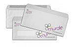Envelopes - #10 (with window) - 4.125 x 9.5