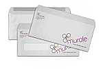Envelopes - #10 (without window) - 4.125 x 9.5