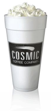 Foam Cups - Hot or Cold - 24 oz.