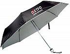 Folding manual mini umbrella in a polyester sleeve #RushExpress72hrs