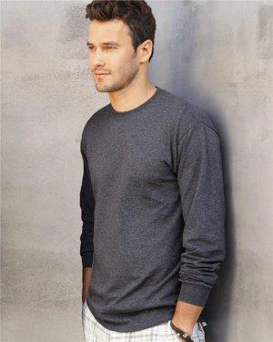 Gildan 2400 - Adult Longsleeve t-shirt - 100% Cotton