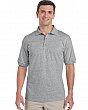 Gildan 2800 - Jersey Polo - Classic Fit - 100% Cotton