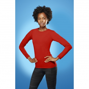 Gildan 42400L - Women Longsleeve T-Shirt  Performance - 100% Polyester