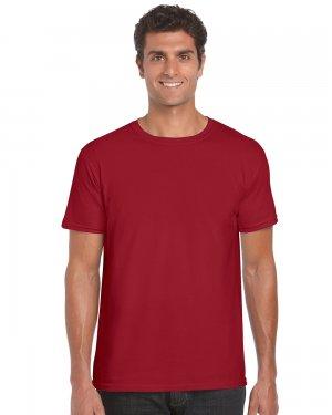 Gildan 64000 - Adult T-Shirt fit euro style - 100% Cotton