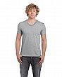 Gildan 64V00 - Adult T-Shirt fit euro style - V-Neck - 100% Cotton