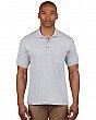 Gildan 8900 - Polo Jersey with pocket - Dryblend 50/50