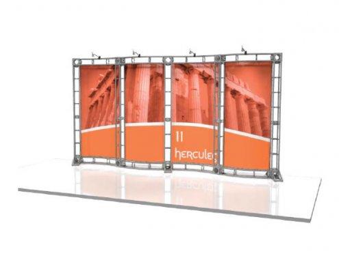 Hercules Truss Display - Kit 11