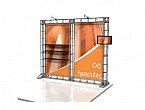 Hercules Truss Display - Kit 6