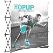 HopUp - Curved 3x3 - 8' (83 x 89)