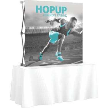 HopUp - Straight 2x2 - (60 x 60)
