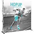 HopUp - Straight 3x3 - 8' (89 x 89)