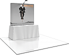 Kiosk PopUp - 2x2 - 59w x 48h