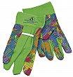 Multi-colored garden glove #RushExpress72hrs