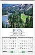 Multi-Sheets Calendars - GOLFING FEVER