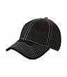 New Era - NE1120 - Stretch mesh contrast stitch cap