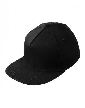 New Era - NE401 - Flat Bill Strectch Fit Cap