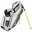 Nike -  Golf Bag Air Sport - White Silver