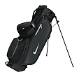 Nike -  Golf Bag Sport Lite - Black/Silver