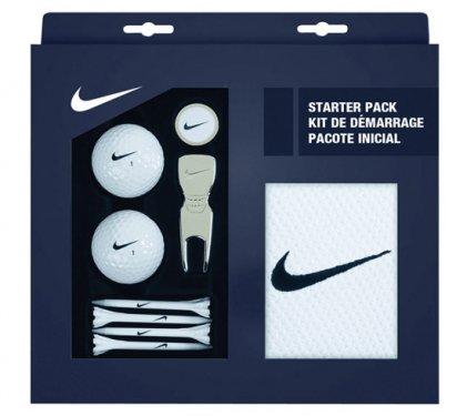 Nike - Golf - Starter pack