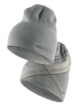 Nike - Reversible Knit Cap- Dri-Fit - 100% Poly