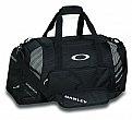Oakley - Small Sport Duffel - 55L - Black
