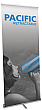 Pacific 920 - 35.5 x 83.75 - Retractable Banner Stand
