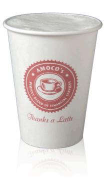 Paper Cups - 12oz paper cup