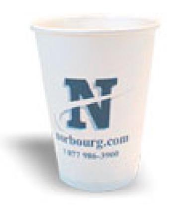 Paper Cups - 20oz paper cup
